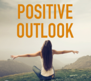 positive outlook helps improve health